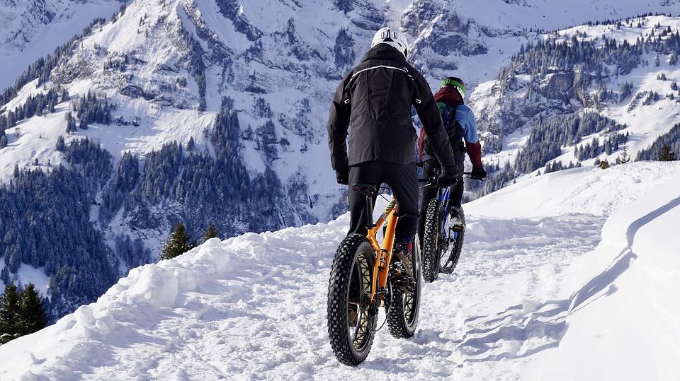 Ciclismo e MTB